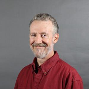 Gary Brensdal