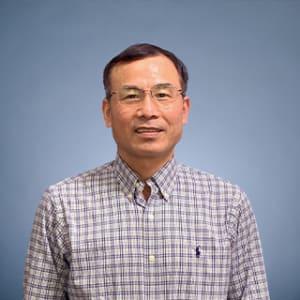 Wenzhong Wu