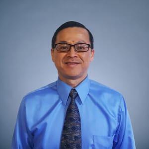 Ricky Lam
