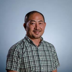 Paul Yamashita