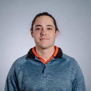Ethan Lehman