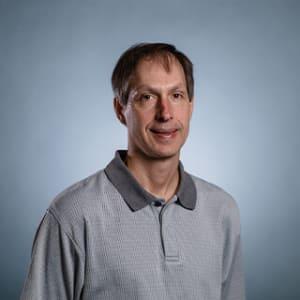 Steve Stemple