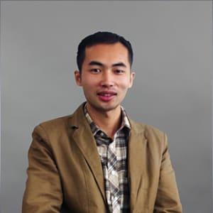 Kane Jiang