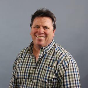 Keith Schubert