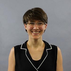 Sarah Benenate