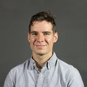 Connor McCafferty
