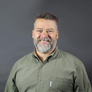 Image of Doug Hill