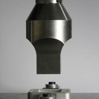 ultrasonic welding tool