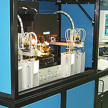 Laser Trimmer