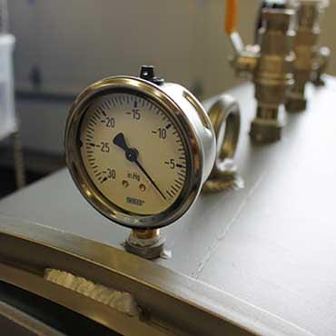 pressure measurer