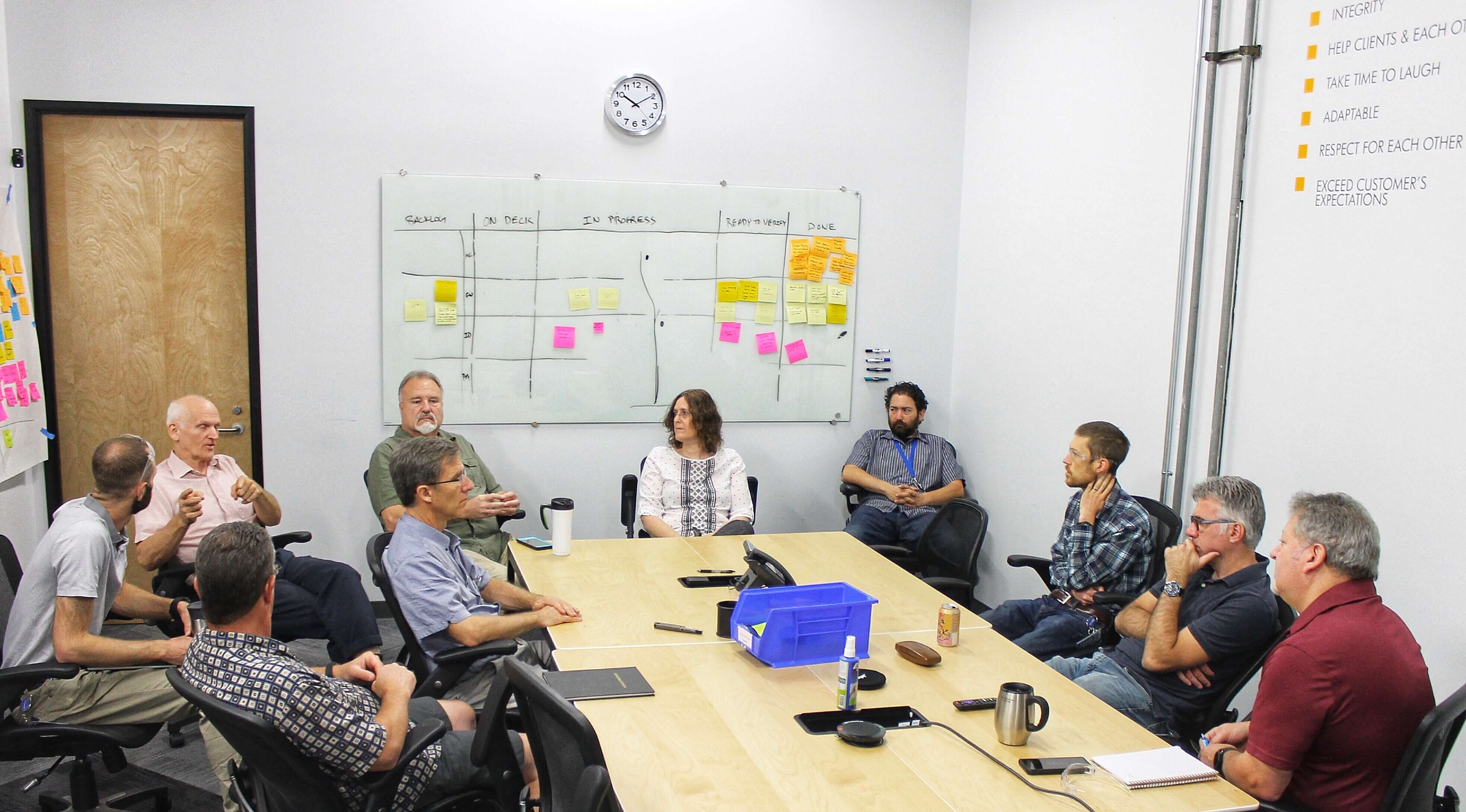 Project-Management-SIGMADESIGN