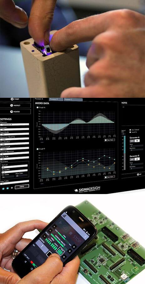 high-speed digital design and electronics design