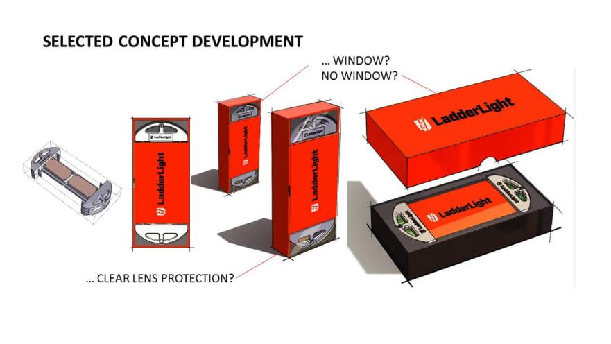 Concept Development