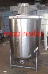 continous stirred tank reactor