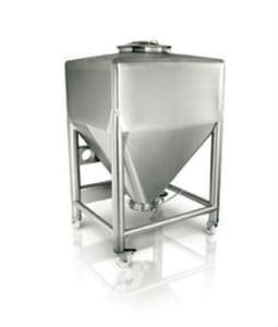 IBC-IPC-Bin-Intermediate-Product-Container