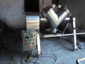 V Blender Mixer