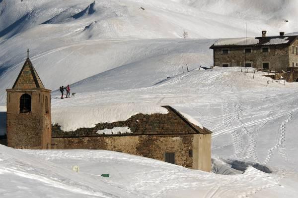 Monte Garzirola 2116m