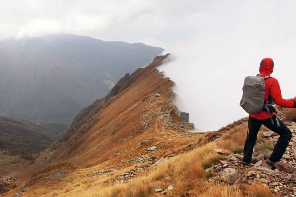 Monte Legnone 2609m