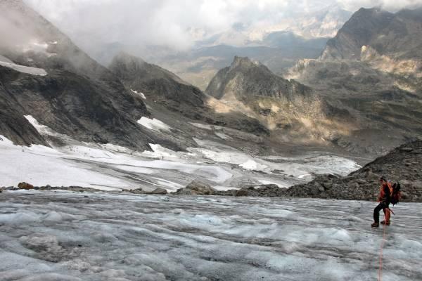 Monte Basodino 3273m