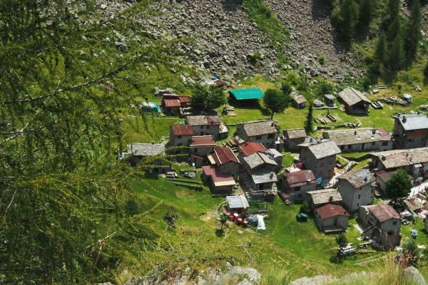 Monte Rotondo 2496m