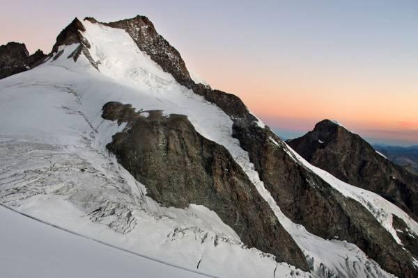 Pizzo Bernina 4049m