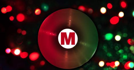 Motown Christmas Music.A Motown Christmas Signature Theatre