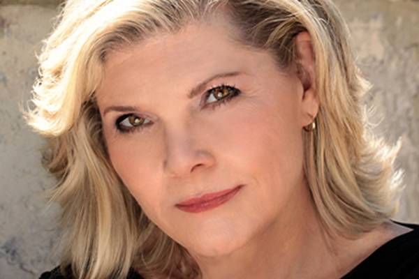 Who's making that racket? None other than Debra Monk, as Mrs. Miller. – The Washington Post