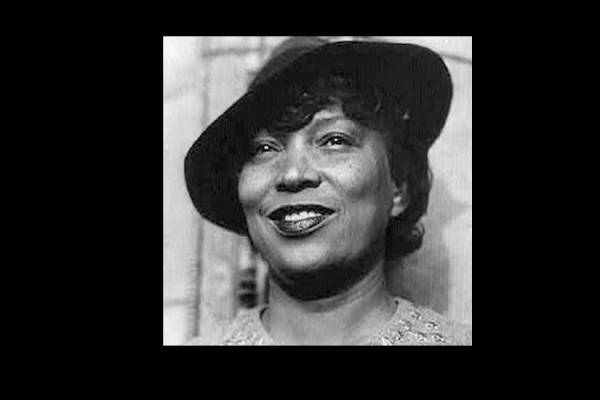 In the Key of the Blues - Zora Neale Hurston's Writing