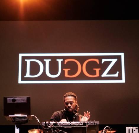 DJ Duggz