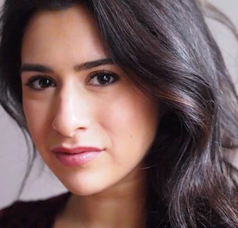 Samantha Marisol Gershman