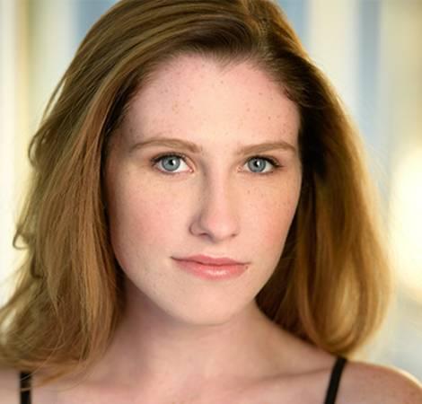 Christina Anne Jordan