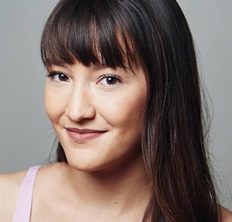 Katie Mariko Murray