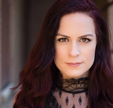 Alicia Osborn