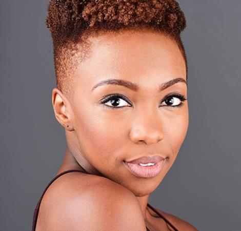 Tanisha Moore