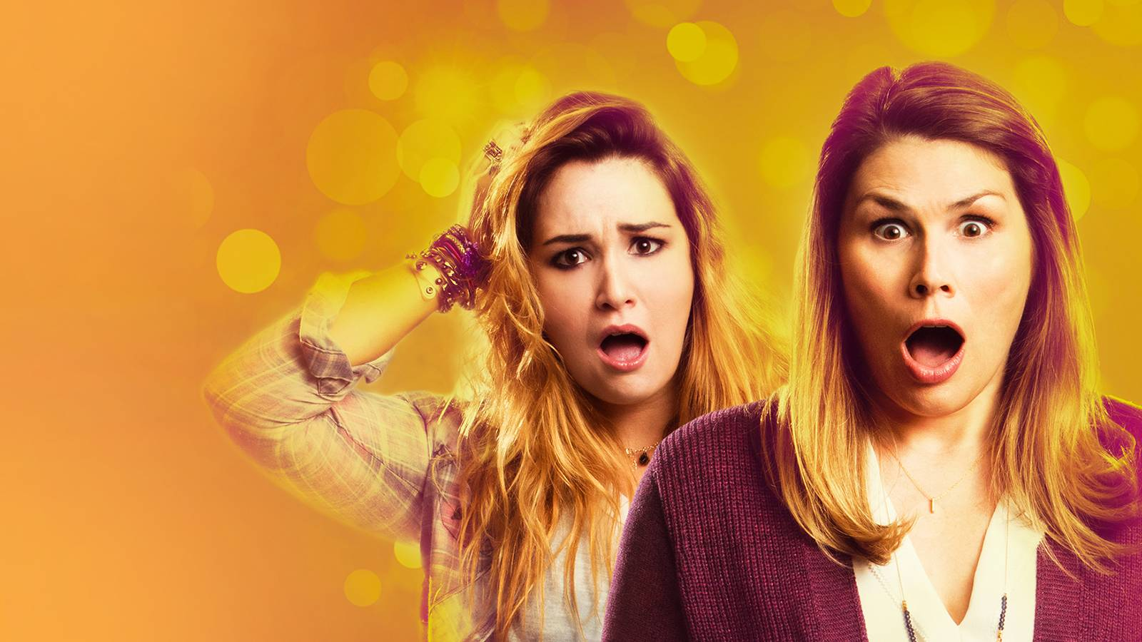 Image result for freaky friday signature theater