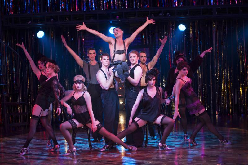 theater cabaret