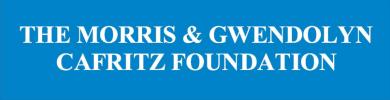 The Morris & Gwendolyn Cafritz Foundation logo