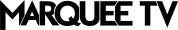 Marquee TV logo