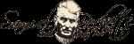 Samuel Beckett's Logo