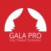 GalaPro logo