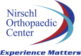 Nirschl Orthopaedic Center logo
