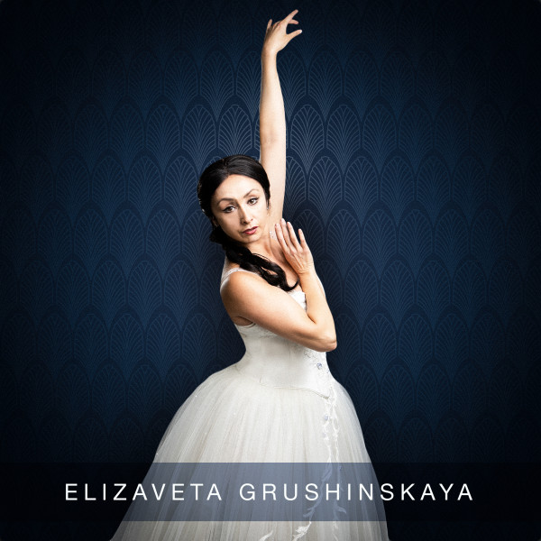 Natascia Diaz as Elizaveta Grushinskaya