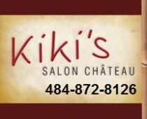 Kiki's Salon Chateau, Exton, , PA