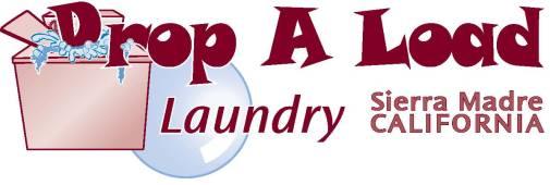 Drop A Load Laundry, Sierra Madre, , CA