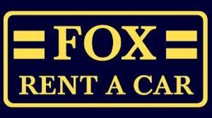 Fox Rent A Car Los Angeles / LAX, Los Angeles, , CA