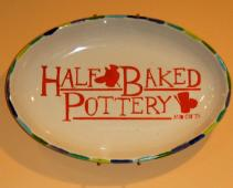 Half Baked Pottery and Gifts, Indianapolis, , IN
