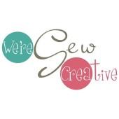 We're Sew Creative, Concord, , NC
