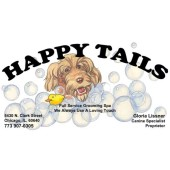 Happy Tails, Chicago, , IL