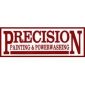 Precision Painting & Powerwashing Inc.