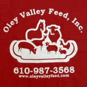Oley Valley Feed Inc., Oley, , PA